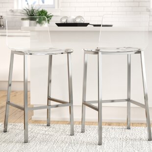 Channing 29 Bar Stool (Set of 2)