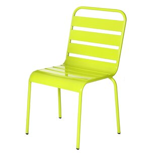 Drumankelly Stacking Dining Chair By Astoria Grand