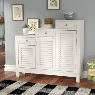 Layton 3 Door Accent Cabinet by Laurel Foundry Modern Farmhouse