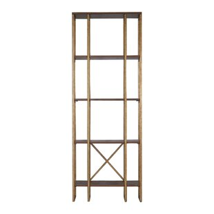 Walser Etagere Bookcase by Bungalow Rose #1