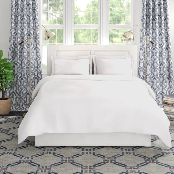 Shop Canizales Duvet Cover Set from Wayfair on Openhaus