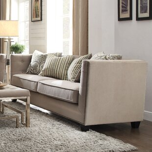 Ferguson Chesterfield Sofa