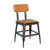 Essence Upholstered Dining Chair (Set of 2) by Williston Forge