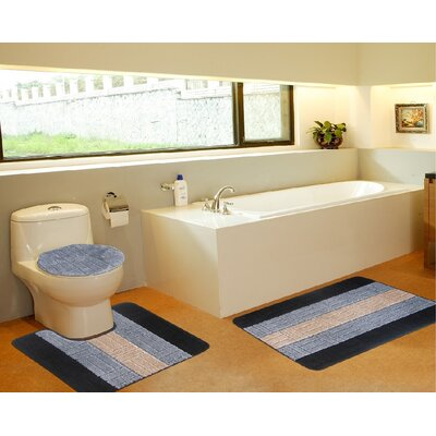 Toilet Seat Cover Bath Rugs Amp Mats You Ll Love In 2019
