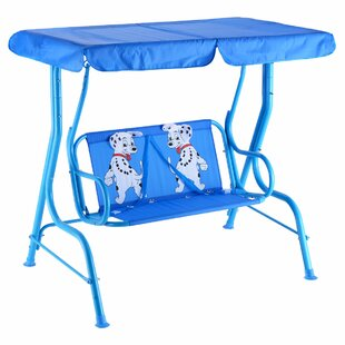 Zoomie Kids Labbe Porch Sw..