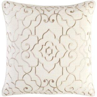 Oldbury Linen Throw Pillow