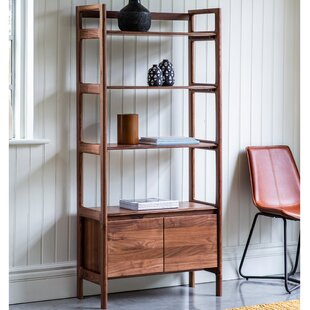 Anza Bookcase By Willa Arlo Interiors