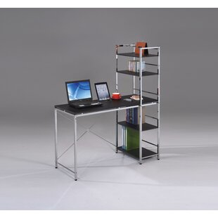 Stalcup Desk by Ebern Designs Modern