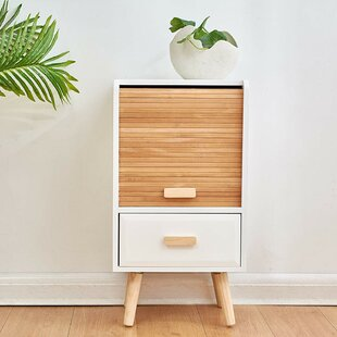 Davies 1 Drawer Combi Chest By Norden Home