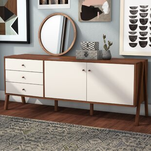 Oswaldo Sideboard By George Oliver
