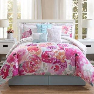 Neligh Comforter Set