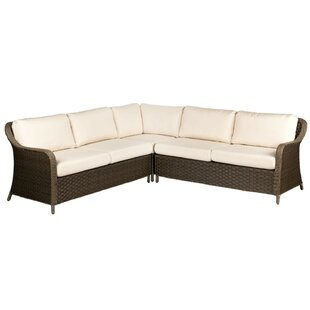 Woodard Savannah Patio Sec..