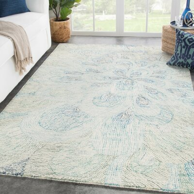 Blue Soft Area Rugs Joss Amp Main