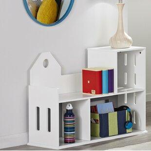 Addison 241 Bookcase by Novogratz