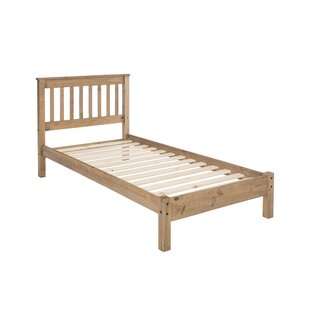 Cabott Bed Frame By Marlow Home Co.