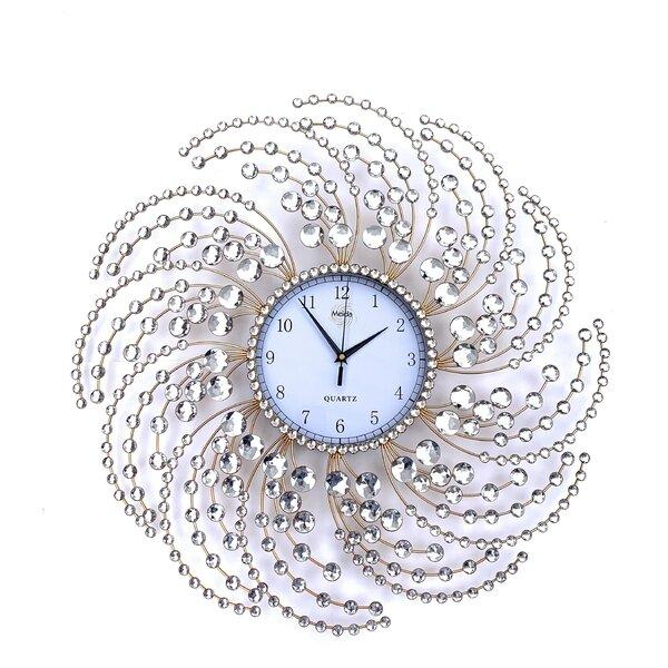 Multiple Time Zone Wall Clocks Wayfair