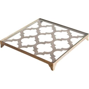 Polster Accent Tray