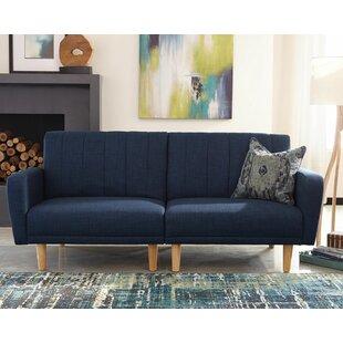 Tillison Convertible Sleeper Sofa