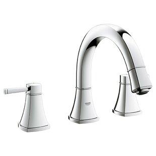 Grohe Grandera Widespread Bathroom Faucet
