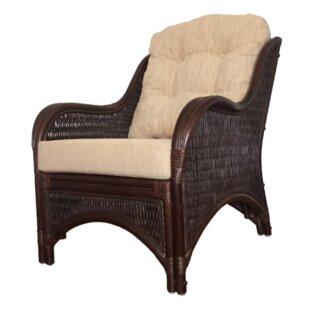 Rattan Wicker Home Furniture Karmen Armchair
