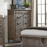 Holden 5 Drawer Chest by Loon Peak®