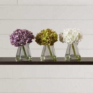 Artificial Flower Arrangements You'll   Wayfair on