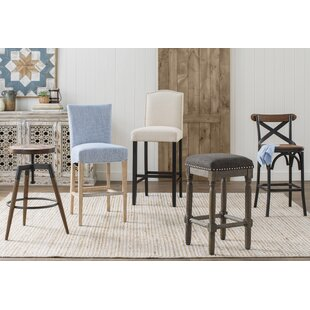 Bentley Bar & Counter Stool (Set of 2) by..