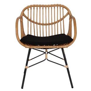 Wanda Dining Chair By Bay Isle Home