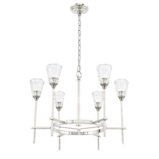 Oberon Soiree 6-Light Lantern Pendant by ..