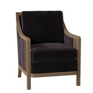 Bowery Armchair