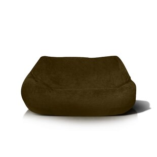 Bean Bag Sofa by Jordan Manufacturing