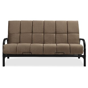 Red Barrel Studio Mcbrayer Futon and Mattress
