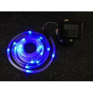 Savings Solar LED Rope Light By Pomegranate Solutions, LLC