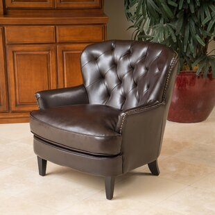 Check Prices Lengby Club Chair by Charlton Home Reviews (2019) & Buyer's Guide