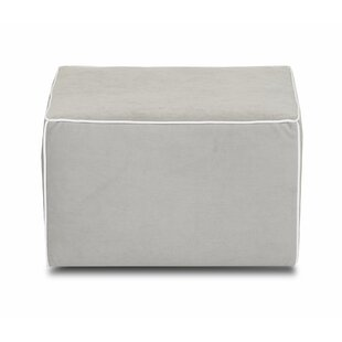 Darby Home Co Cranesville Ottoman