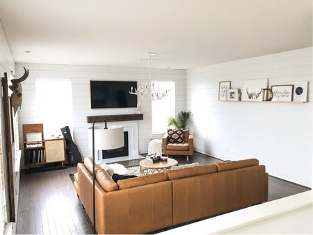 How To Improve Your Living Room