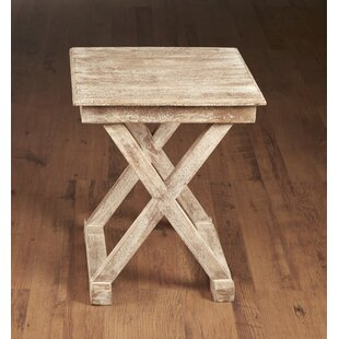 Where buy  Rickey End Table by Alcott Hill
