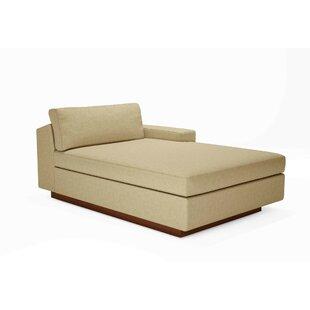 TrueModern Jackson Chaise Lounge