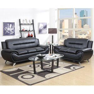 Hawking 2 Piece Living Room Set Part 22
