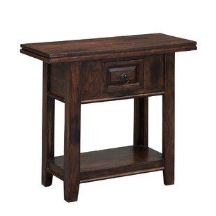 Aishni Home Furnishings Grand Castle Petite Console Table