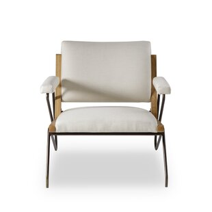 Thomas Bina Armchair by Resour..