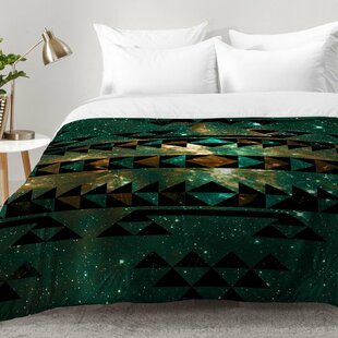 Tribal Comforter Set