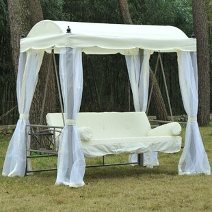 3 Seater Swing Seat With Stand