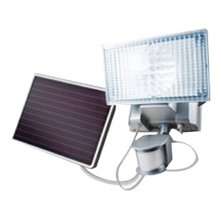 Savings 150-Light LED Flood Light By Koblenz