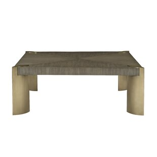 Price comparison Profile Coffee Table By Bernhardt