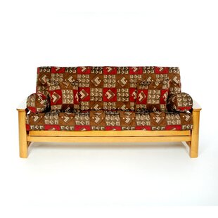 Bingus Box Cushion Futon Slipcover