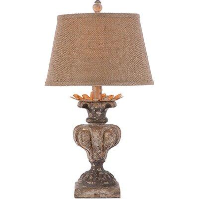 "Londra 22"" Table Lamp #FrenchCountry #lamp #homedecor"