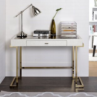 Online Reviews Malin Writing Desk By Everly Quinn