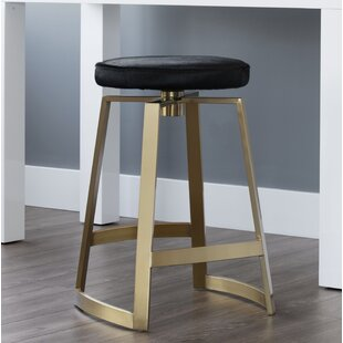 Ikon 26 Swivel Counter Bar Stool Sunpan Modern