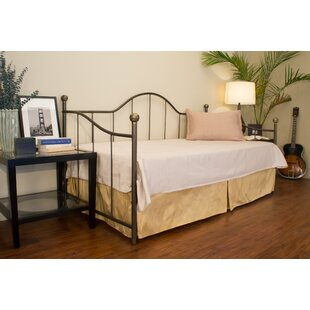 Summerfield Twin Daybed by Benicia Foundry and Iron Works